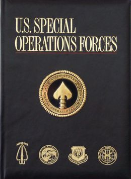 U.S. Special Operations Forces