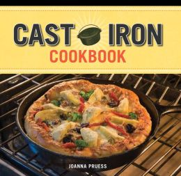 Cast Iron Cookbook: Delicious and Simple Comfort Food