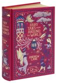 Book Cover Image. Title: Fairy Tales from Around the World (Barnes & Noble Collectible Editions), Author: Andrew Lang