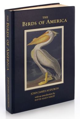 Birds of America (Barnes & Noble Leatherbound Classics)