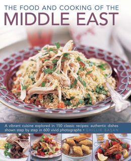 Food & Cooking of the Middle East