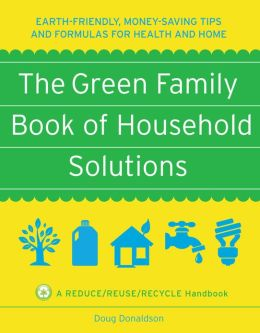 Green Family Book of Household Solutions