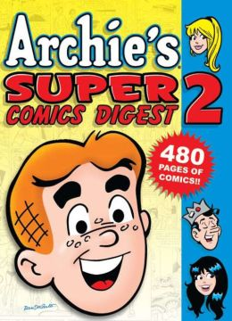 Archie's Super Comics Digest #2