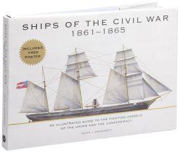 Ships of the Civil War