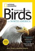 Book Cover Image. Title: Field Guide to the Birds of North America (Fifth Edition), Author: National Geographic