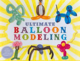 Ultimate Balloon Modeling
