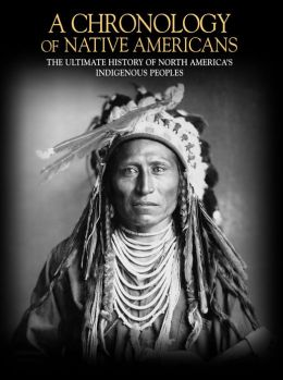 Chronology of Native Americans