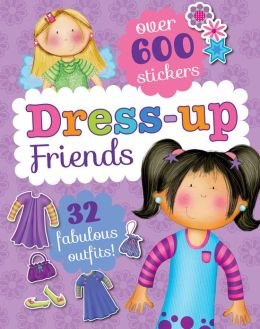 Dress-up Friends