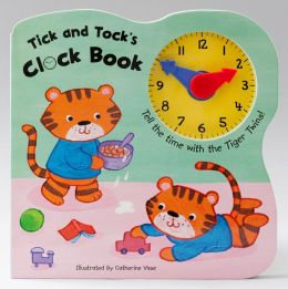 Tick and Tock's Clock Book