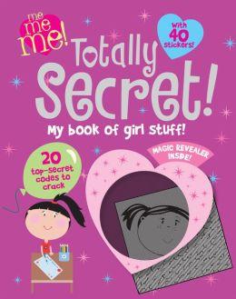 Me! Me! Me! Secret Decoder