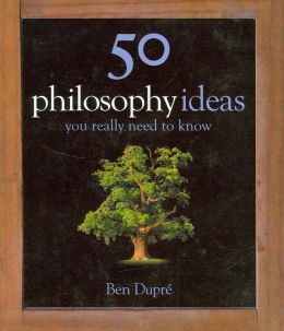 50 Philosophy Ideas
