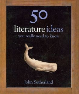 50 Literature Ideas