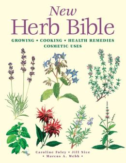 herb in the bible