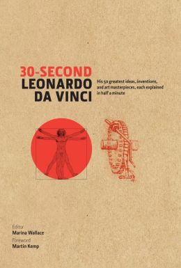 30-Second Leonardo DaVinci