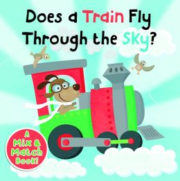 Does a Train Fly Through the Sky?