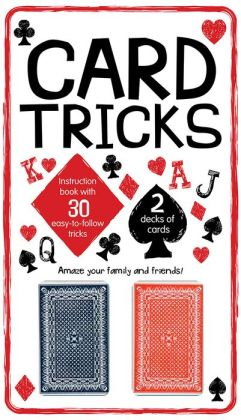 Card Tricks Kit