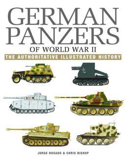 German Panzer Divisions of World War II