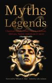 Book Cover Image. Title: Myths & Legends, Author: Jake Jackson