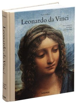 Leonardo da Vinci - The Complete Paintings and Drawings