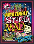 Book Cover Image. Title: Amazingly Stupid MAD:  Expanded Edition, Author: The Usual Gang of Idiots