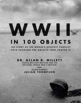 WWII in 100 Objects