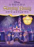Book Cover Image. Title: Disney Build Sleeping Beauty Castle, Author: Jeff Kurtti
