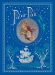 Book Cover Image. Title: Peter Pan (Barnes & Noble Collectible Editions), Author: J. M. Barrie