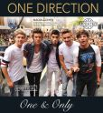 Book Cover Image. Title: One Direction Unofficial, Author: Nadia Cohen