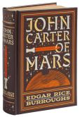 Book Cover Image. Title: John Carter of Mars (Barnes & Noble Collectible Editions):  The First Five Novels, Author: Edgar Rice Burroughs