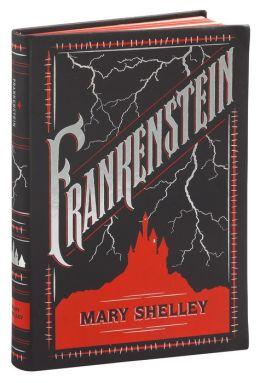 Frankenstein Mary Shelley Barnes And Noble Frankenstein (Barnes &...