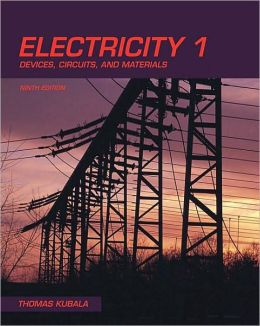 Electricity 1: Devices, Circuits & Materials
