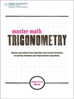 Master Math: Trigonometry: Trigonometry
