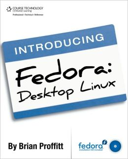 Introducing Fedora: Desktop Linux