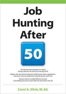 Job Hunting After 50