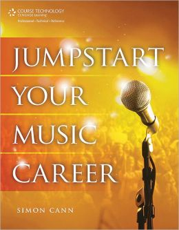 Jumpstart Your Music Career