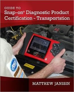 Guide to Diagnostic Product Certification - Transportation