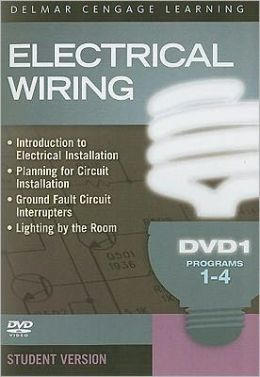 Electrical Wiring Student DVD (1-4)