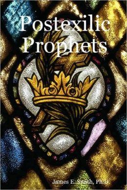 Postexilic Prophets