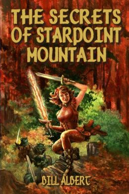 The Secrets Of Starpoint Mountain