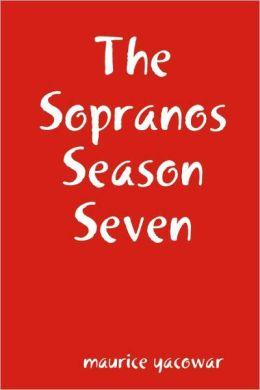 The Sopranos Season Seven