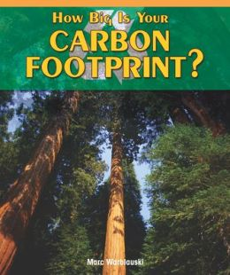 How Big Is Your Carbon Footprint?