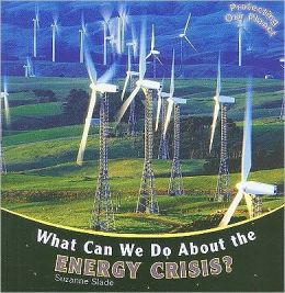 What Can We Do About the Energy Crisis?