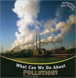 What Can We Do About Pollution?