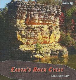 Earth's Rock Cycle