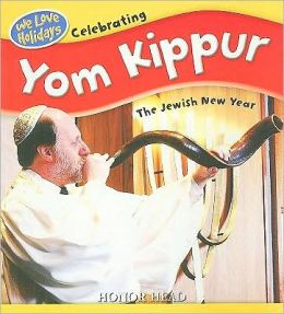 Celebrating Yom Kippur: The Jewish New Year