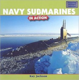 Navy Submarines in Action