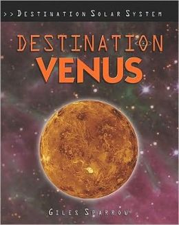 Destination Venus