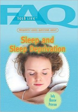 Frequently Asked Questions about Sleep and Sleep Deprivation