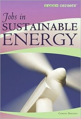 Jobs in Sustainable Energy