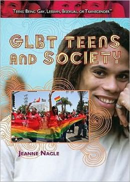 GLBT Teens and Society
